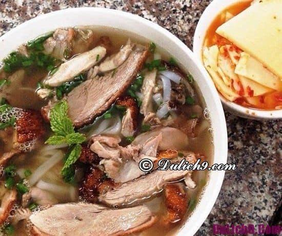 Đặc sản ngon nổi tiếng nhất Lạng Sơn: Món ăn dân dã hấp dẫn ở Lạng Sơn