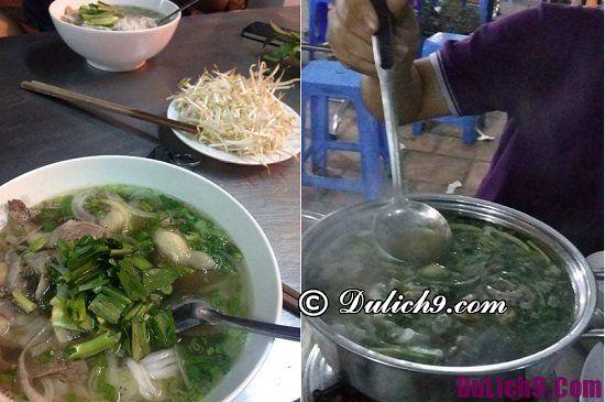 Địa chỉ ăn đêm ở Vũng Tàu ngon, giá bình dân: quán ăn đêm ngon bổ rẻ ở Vũng Tàu