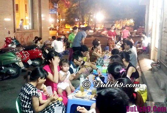 Địa chỉ ăn uống về đêm ngon, nổi tiếng ở Vũng Tàu: Các quán ăn đêm ngon, bổ, rẻ ở Vũng Tàu