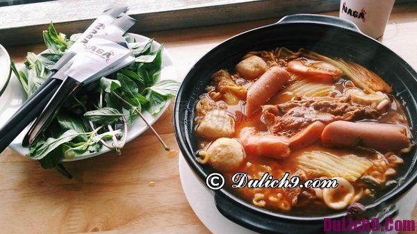 Địa chỉ ăn mì cay 7 cấp độ tại Hà Nội: Các quán mỳ cay 7 cấp độ ngon, nổi tiếng ở Hà Nội