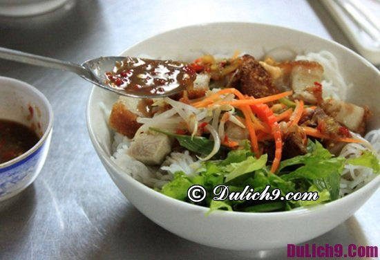 Địa điểm ăn uống ngon nổi tiếng ở Pleiku: Ăn ở đâu ngon khi đến Pleiku du lịch