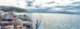 Địa điểm chụp ảnh cưới đẹp ở Nha Trang, cảnh đẹp & lãng mạn