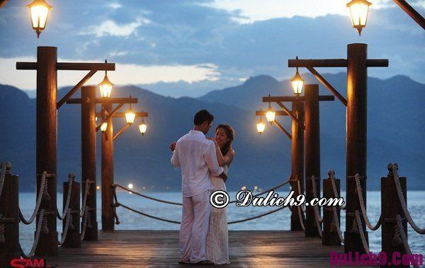 Những địa điểm chụp ảnh cưới
