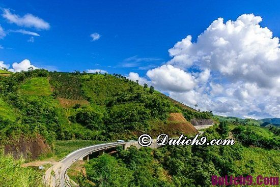 Địa điểm du lịch đẹp, nổi tiếng ở Điện Biên: Du lịch Điện Biên đi đâu chơi?