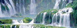 Địa điểm tham quan du lịch hấp dẫn ở Cao Bằng cực đẹp