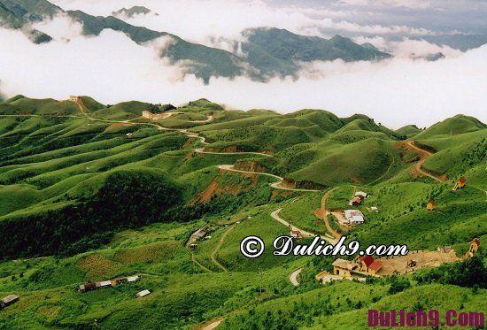 Địa điểm du lịch nổi tiếng đẹp nhất Lạng Sơn: Du lịch Lạng Sơn đi chơi đâu?