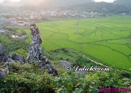 Địa điểm du lịch ở Lạng Sơn: Du lịch Lạng Sơn có gì hấp dẫn