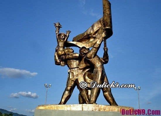 Điện Biên có địa điểm du lịch nào đẹp, nổi tiếng: Du lịch Điện Biên vui chơi, tham quan ở đâu