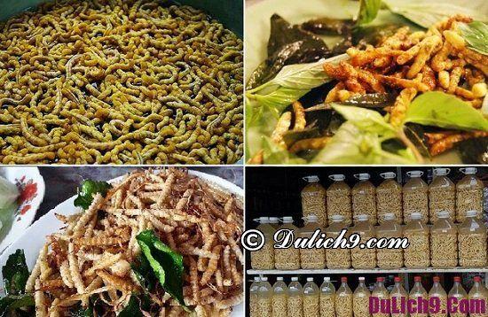 Điện Biên có món ăn đặc sản nào ngon? Món ăn truyền thống dân dã ở Điện Biên