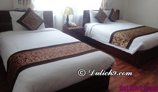 Du lịch Điện Biên Phủ nên ở khách sạn nào giá tốt, sạch sẽ: Những khách sạn giá rẻ, chất lượng ở Điện Biên Phủ