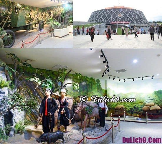 Du lịch Điện Biên đi chơi ở đâu vui, hấp dẫn: Những địa điểm tham quan, khám phá lịch sử ở Điện Biên