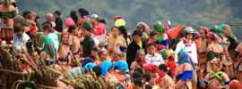 Kinh nghiệm du lịch Điện Biên: Lịch trình, ăn uống, vui chơi