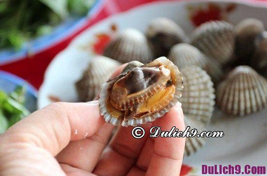 Du lịch Phú Yên nên ăn món đặc sản gì? Tư vấn ăn uống khi đi du lịch Phú Yên