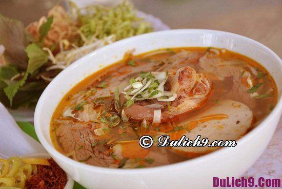 Du lịch Pleiku ăn đặc sản ở đâu ngon nhất? Các quán ăn ngon nổi tiếng ở Pleiku đông khách