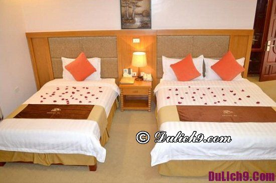 Khách sạn 3 sao chất lượng tốt ở Điện Biên sạch đẹp: Khách sạn bình dân giá tốt, sạch sẽ ở Điện Biên