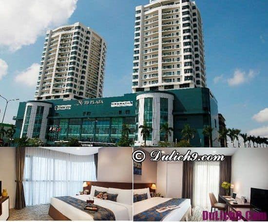 Khách sạn 4 sao chất lượng, giá tốt ở Hải Phòng: Nên ở khách sạn nào trong trung tâm thành phố Hải Phòng
