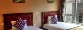 Tư vấn khách sạn ở Điện Biên đẹp, tiện nghi, giá tốt