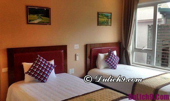 Khách sạn bình dân ở Điện Biên giá tốt, tiện nghi: Nên ở khách sạn nào khi đến Điện Biên du lịch?