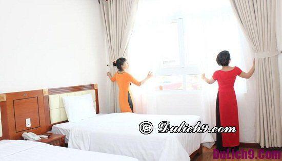 Khách sạn nào ở Pleiku giá tốt, đẹp, sạch sẽ: Tư vấn chọn khách sạn khi đi du lịch Pleiku