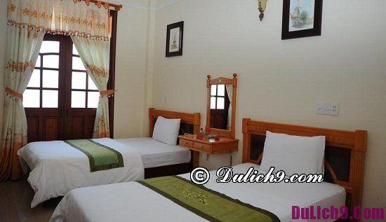 Khách sạn ở Pleiku rẻ đẹp, tiện nghi ở trung tâm thành phố: Những khách sạn tốt nhất Pleiku ở gần sân bay