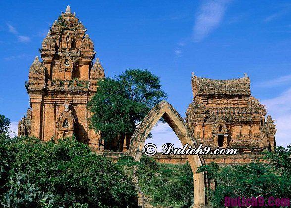 Kinh nghiệm du lịch Ninh Thuận