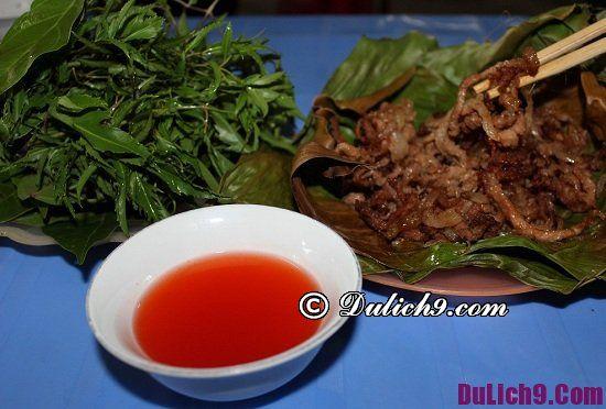 Lạng Sơn có đặc sản gì ngon nổi tiếng? Món ăn truyền thống ở Lạng Sơn