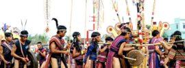 Những lễ hội đặc sắc ở Tây Nguyên: Thời gian, địa điểm v.v