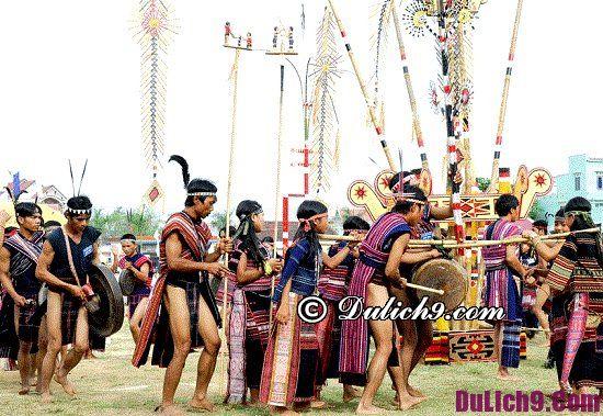 Lễ hội văn hóa truyền thống đặc sắc ở Tây Nguyên: Tây Nguyên có những lễ hội nào nổi tiếng và tổ chức ở đâu, khi nào?