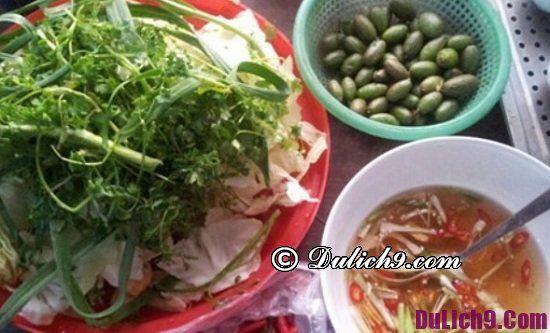 Món ăn độc đáo, hấp dẫn ở Điện Biên: Điện Biên có đặc sản gì ngon nổi tiếng