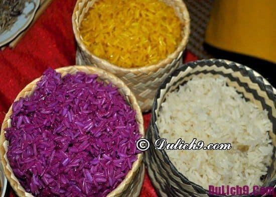Món ăn ngon đặc sản nổi tiếng ở Điện Biên: Du lịch Điện Biên nên ăn món gì?