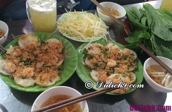 Món ăn ngon ở Vũng Tàu nổi tiếng giá rẻ: Vũng Tàu có đặc sản gì?