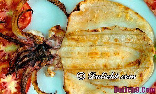 Các món ăn đặc ở Ninh Thuận: Địa chỉ nhà hàng, quán ăn ngon nổi tiếng ở Ninh Thuận