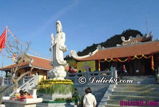 Nên đi chơi đâu khi đến Cao Bằng du lịch: Địa điểm tham quan, ngắm cảnh, chụp ảnh đẹp ở Cao Bằng