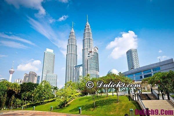 Tháng mấy nên đi du lịch Malaysia? Du lịch Malaysia mùa nào đẹp nhất
