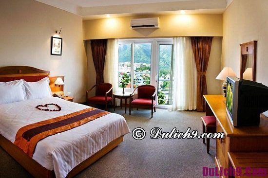 Nên ở khách sạn nào giá rẻ, view đẹp khi đi du lịch Pleiku: Tư vấn đặt phòng khách sạn ở Pleiku giá tốt, sạch sẽ