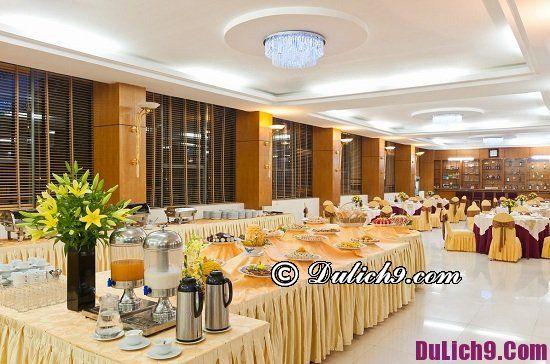 Nhà hàng cao cấp ngon nổi tiếng ở Điện Biên: Địa chỉ ăn uống ngon hấp dẫn ở Điện Biên