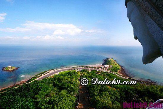 Nơi ngắm cảnh, chụp ảnh đẹp ở Vũng Tàu: Địa điểm tham quan, vui chơi hấp dẫn ở Vũng Tàu
