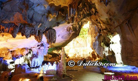Nơi tham quan ngắm cảnh đẹp ở Lạng Sơn: Địa điểm du lịch nổi tiếng ở Lạng Sơn