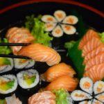 Quán ăn Nhật ngon rẻ ở Hà Nội