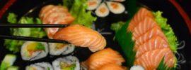Quán ăn Nhật ngon rẻ ở Hà Nội đông khách, kèm theo giá