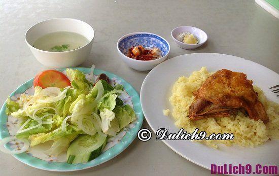 Quán ăn đặc sản ngon hấp dẫn ở Pleiku: Pleiku có nhà hàng, quán ăn nào ngon, nổi tiếng nhất