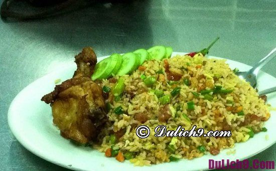 Quán ăn đêm nào ở Vũng Tàu ngon, nổi tiếng: Địa chỉ quán ăn đêm ngon hấp dẫn ở Vũng Tàu