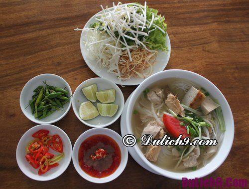 Ăn gì ngon, bổ rẻ ở Ninh Thuận? Địa chỉ quán ăn ngon nổi tiếng ở Ninh Thuận