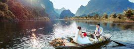 Địa điểm chụp ảnh cưới đẹp ở Ninh Bình để có album cực độc