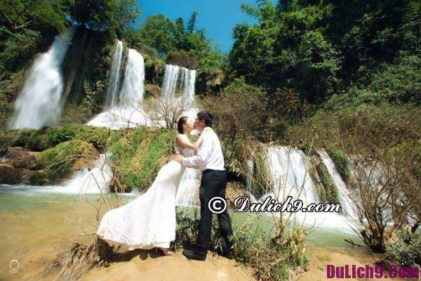Chụp ảnh cưới ở đâu Mộc Châu? Địa điểm chụp ảnh cưới đẹp, nổi tiếng ở Mộc Châu
