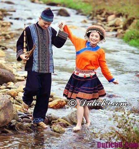 Chụp hình cưới ở Sapa chỗ nào đẹp? Những địa điểm chụp ảnh cưới nổi tiếng ở Sapa