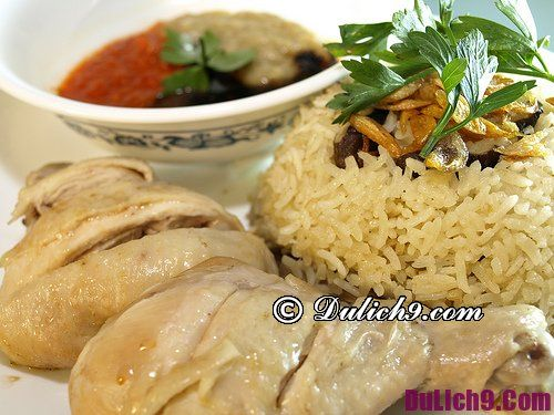 Đặc sản Ninh Thuận: Ăn ở đâu ngon khi đi du lịch Ninh Thuận?