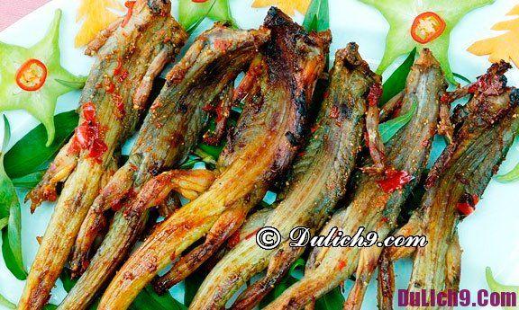 Đặc sản Ninh Thuận: Món ăn độc đáo, hấp dẫn ở Ninh Thuận và địa chỉ ăn uống ngon, giá bình dân ở Ninh Thuận