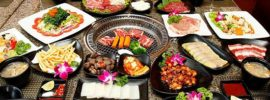 Ăn buffet ở đâu ngon tại Hà Nội? Địa chỉ, giá cả, review…