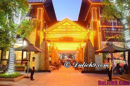 Nhà hàng buffet nào ngon nhất ở Hà Nội: Những địa chỉ ăn buffet lẩu nướng ngon, giá rẻ ở Hà Nội